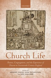 church life title page