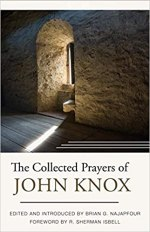 john knox prayers